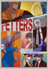 FETTERS 【07】 BREAK BEAT BLEED−A